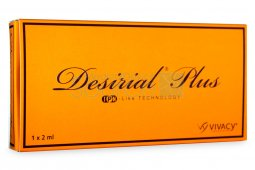 DESIRIAL® PLUS 21mg/ml 1-2ml prefilled syringe