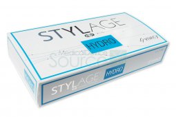 STYLAGE® HYDRO 14mg/ml 1-1ml prefilled syringe