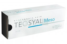 TEOSYAL® MESO 1ml 2 pre-filled syringes