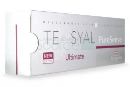 TEOSYAL® PURESENSE ULTIMATE 2x1mL. 1mL 2 pre-filled syringes