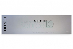 FILLMED® M-HA 10 10 mg/ml 3-3ml pre-filled syringes